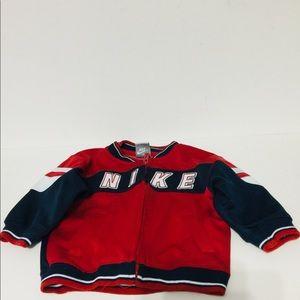 Infant Nike Track Jacket
